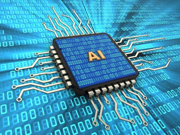 AI and the Investment Process