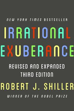 Irrational Exuberance (Cover)