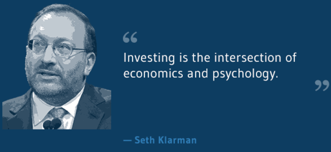 Seth Klarman (Economics and Psychology)