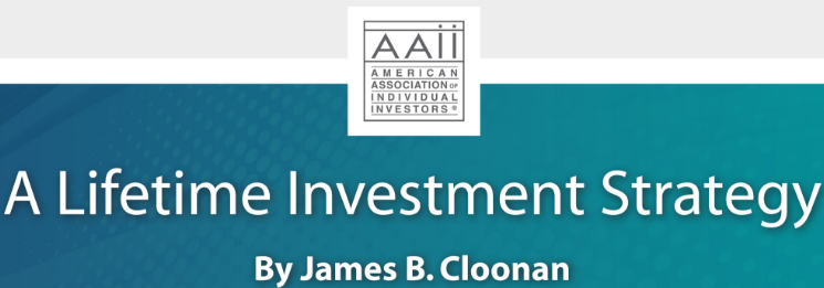 AAII lifetime-investment-strategy (May 2016)