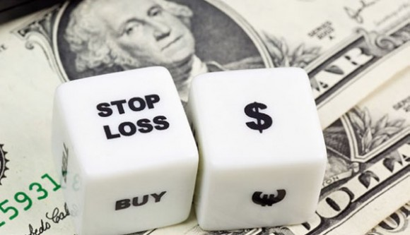 Stop Loss (throw the dice)